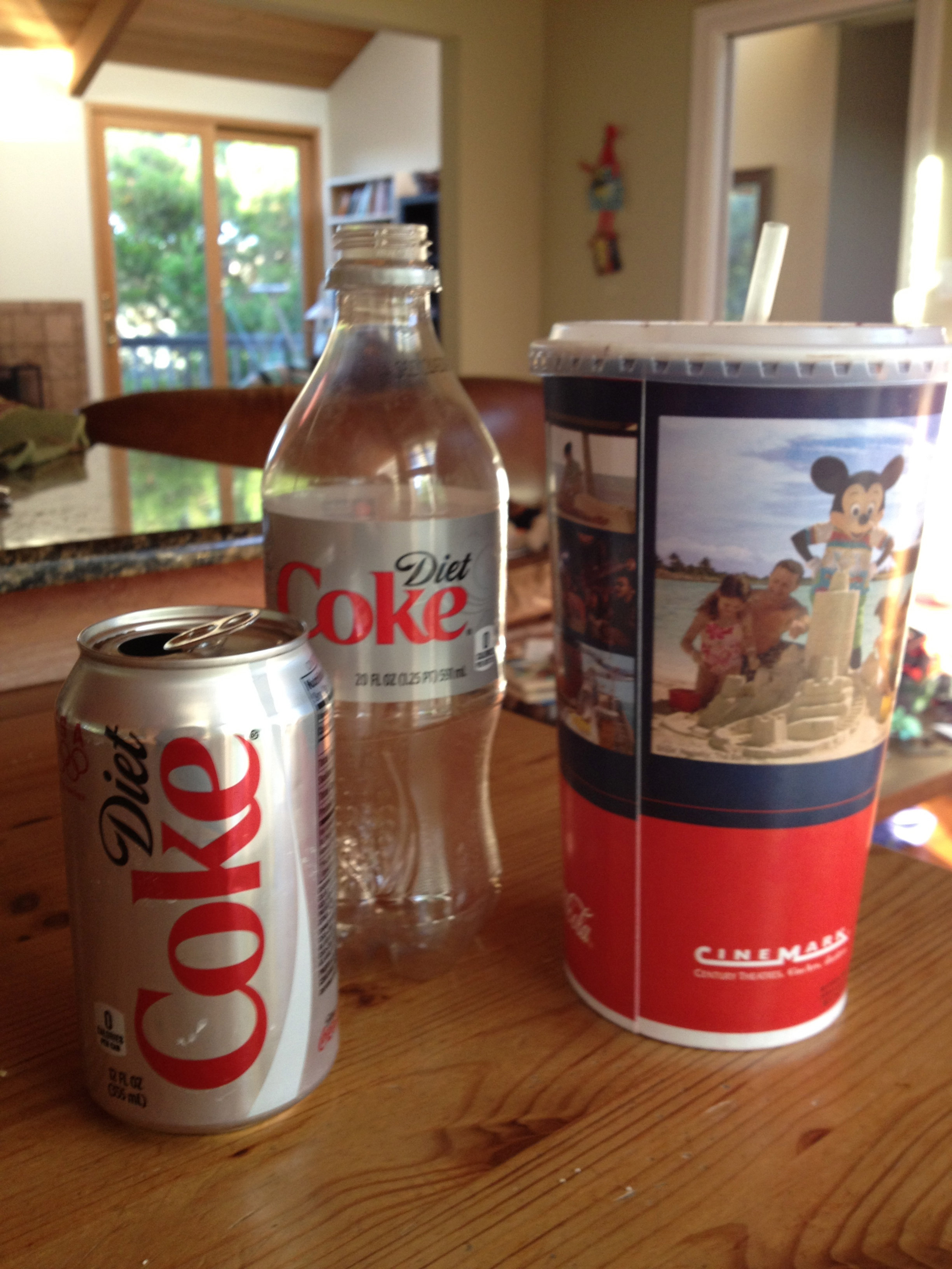 How I Broke My Liters-a-Day Diet CokeAddiction forecasting