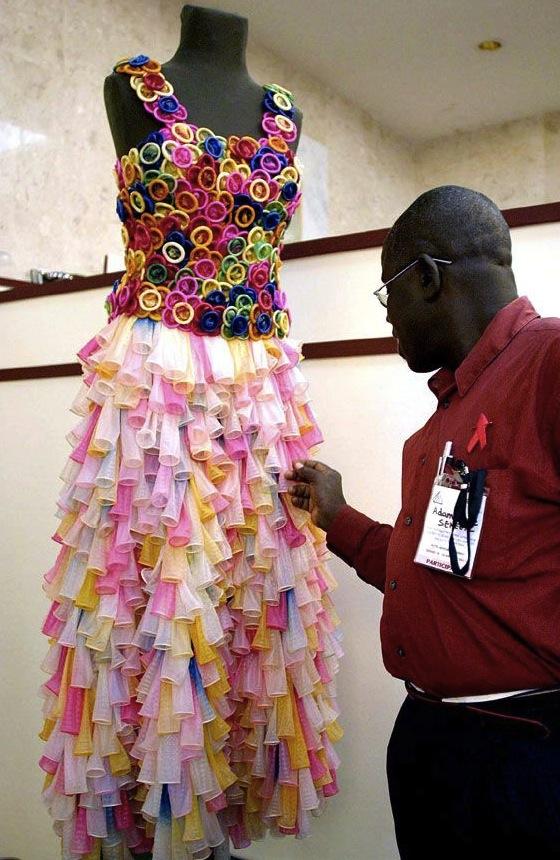Condom usage declines in South Africa  Survey Dalhousie Gazette