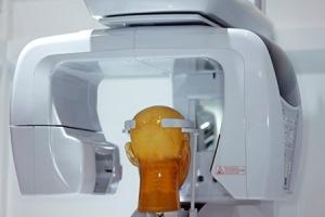 Cone-beam CT