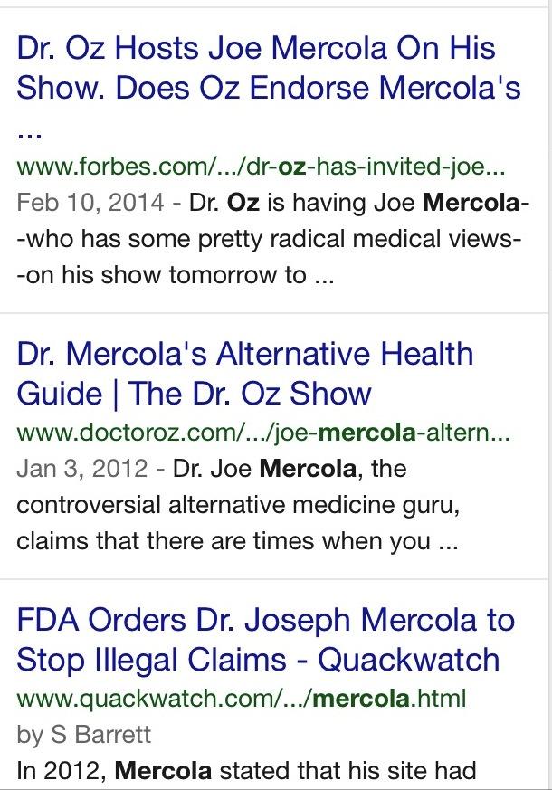 Tanning Beds Joe Mercola
