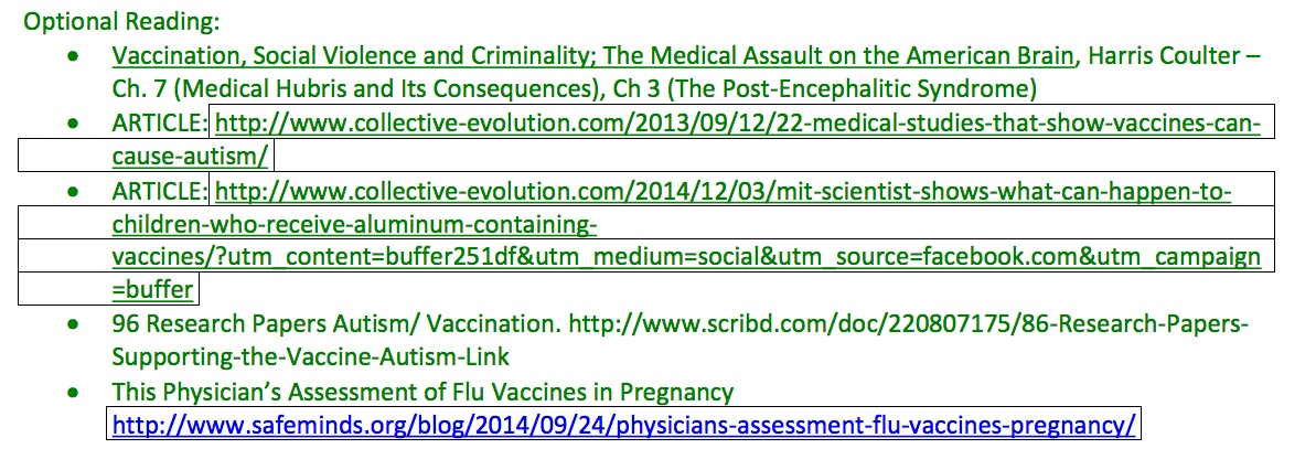 autism vaccines research paper Do vaccines cause autism article menu [] or those showing first symptoms within days after receiving the mmr vaccine the lancet paper claimed that six of the.
