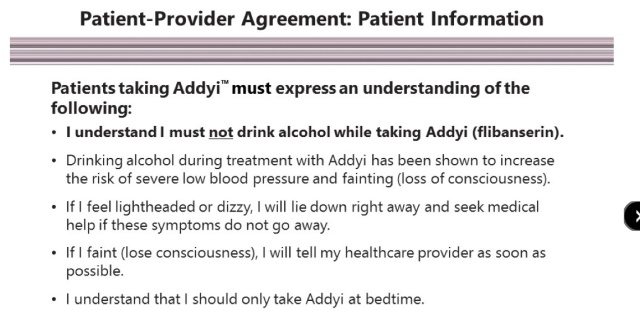 addiagreement