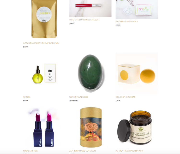 Gwyneth Paltrow And Goop Still Want You To Put A Jade Egg In Your